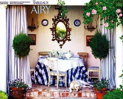 Mary Macdonald interiors