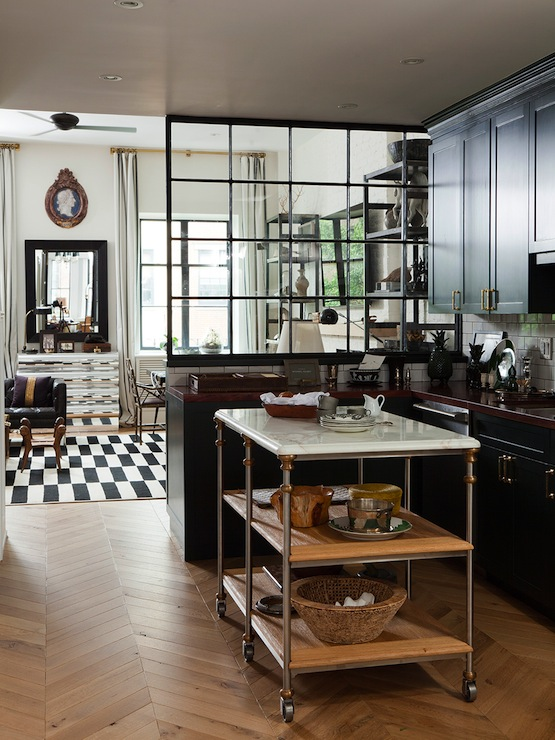 Nate Berkus NY - via Architectural Digest US
