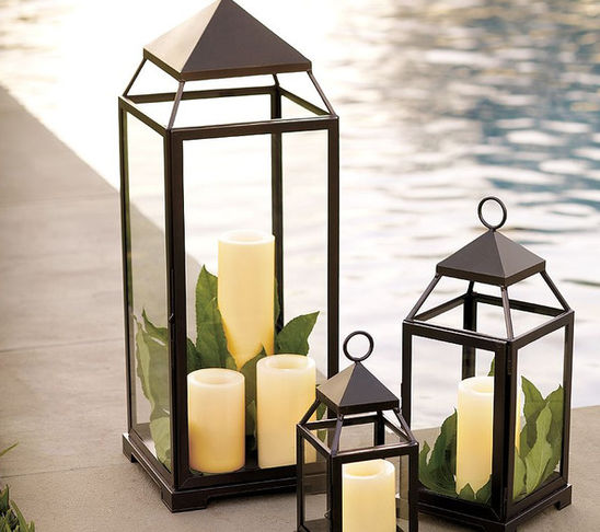 velas pottery barn