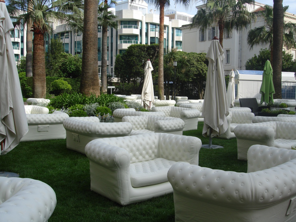 Le Grand Hotel, Cannes