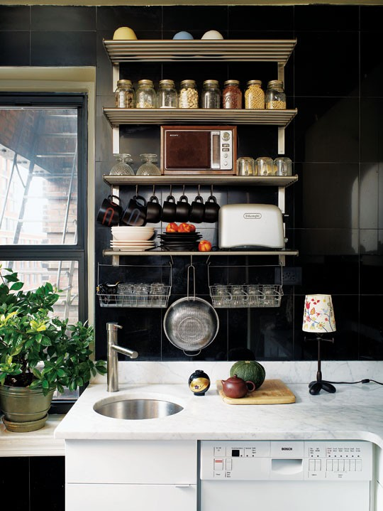 small-organized-kitchen
