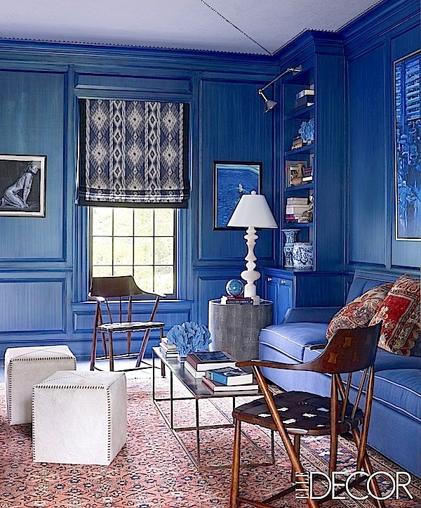 Tom Filicia, via Elle Decor