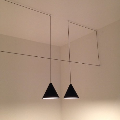 apartment therapy michael anastassiades for flos